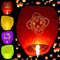 Click to view details for Paper Lantern (1502977)