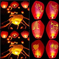Click to view details for Paper Lantern (1502979)