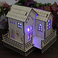 Click to view details for Craft Model (1512116)
