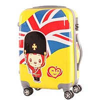 Click to view details for Luggages (1512946)