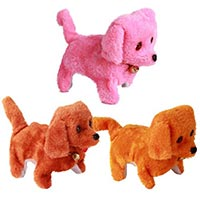 Click to view details for Plush Toy (1513678)