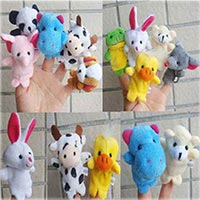 Click to view details for Plush Toy (1513684)