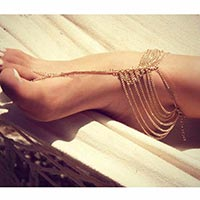 Click to view details for Anklets (1515556)