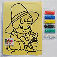 Click to view details for Sand Art (1517160)