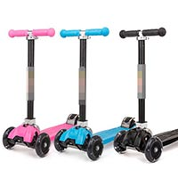 Click to view details for Scooters (1521293)