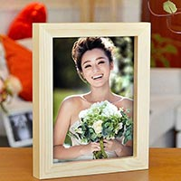 Click to view details for Photo Frame (1521351)
