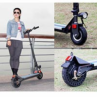 Click to view details for Scooters (1521967)