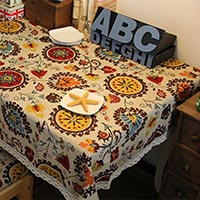 Click to view details for Table Cloth (1522199)