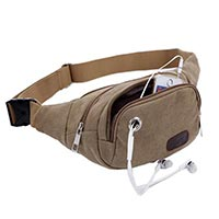 Click to view details for Waist Bag (1523678)