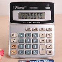 Click to view details for Calculator (1524583)