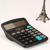 Click to view details for Calculator (1524594)