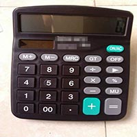 Click to view details for Calculator (1524724)
