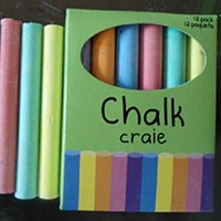Click to view details for Chalks (1524870)