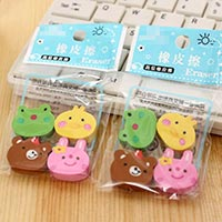 Click to view details for Erasers (1525400)