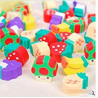 Click to view details for Erasers (1527490)