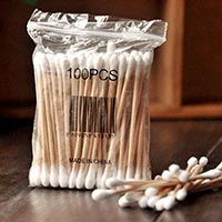 Click to view details for Cotton Swab (1547625)