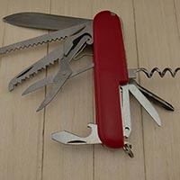 Click to view details for Knifes (1550497)