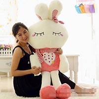Click to view details for Plush Toy (1551803)