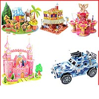 Click to view details for Puzzles (1551910)