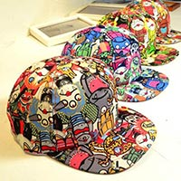 Click to view details for Hats (1555508)