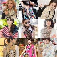 Click to view details for Scarfs (1558191)