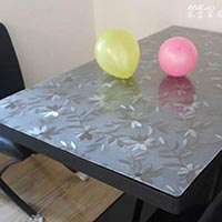 Click to view details for Table Cloth (1558673)