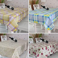 Click to view details for Table Cloth (1558682)