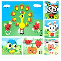 Click to view details for Puzzles (1565773)