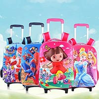 Click to view details for Luggages (1568190)