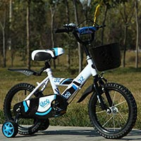 Click to view details for Bicycles (1569777)