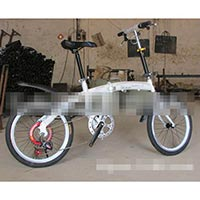 Click to view details for Bicycles (1569779)