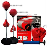 Click to view details for Boxing Equipment (1573042)