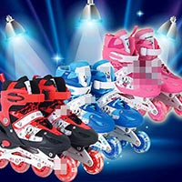 Click to view details for Skate Shoe (1576285)
