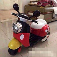 Click to view details for Motorcycles (1576477)