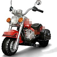 Click to view details for Motorcycles (1576500)