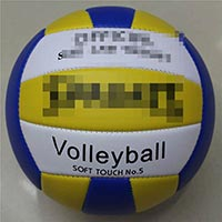 Click to view details for Volleyballs (1579149)