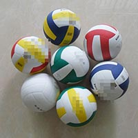 Click to view details for Volleyballs (1579154)