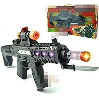 Click to view details for Toy Gun (1579870)
