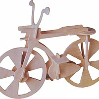 Click to view details for Craft Model (1581531)