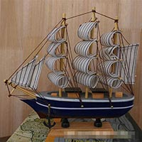 Click to view details for Craft Model (1582179)