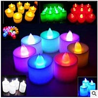 Click to view details for Candles (1584727)
