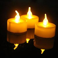 Click to view details for Candles (1584728)