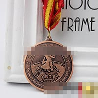 Click to view details for Trophy & Medal (1587467)