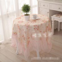 Click to view details for Table Cloth (1718115)