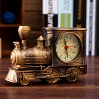 Click to view details for Clocks (1728457)