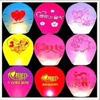 Click to view details for Paper Lantern (1738614)