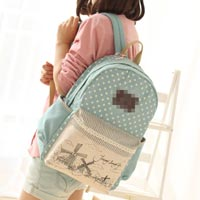 Click to view details for Backpacks (1744327)