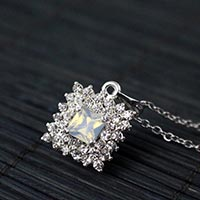 Click to view details for Silver Jewelry (1773605)
