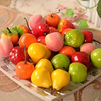 Click to view details for Artificial Fruit (1773801)