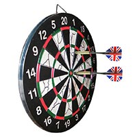 Click to view details for Dartboard (1773844)